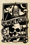 Richmond Macabre Anthology